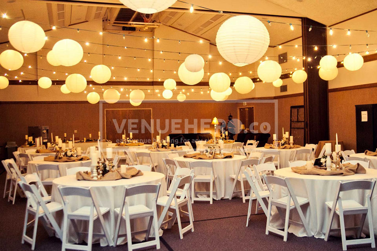 Venuehero event venue booking choose a venue